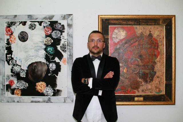 Dodir za ljubav – Gradska galerija Kotor 2014