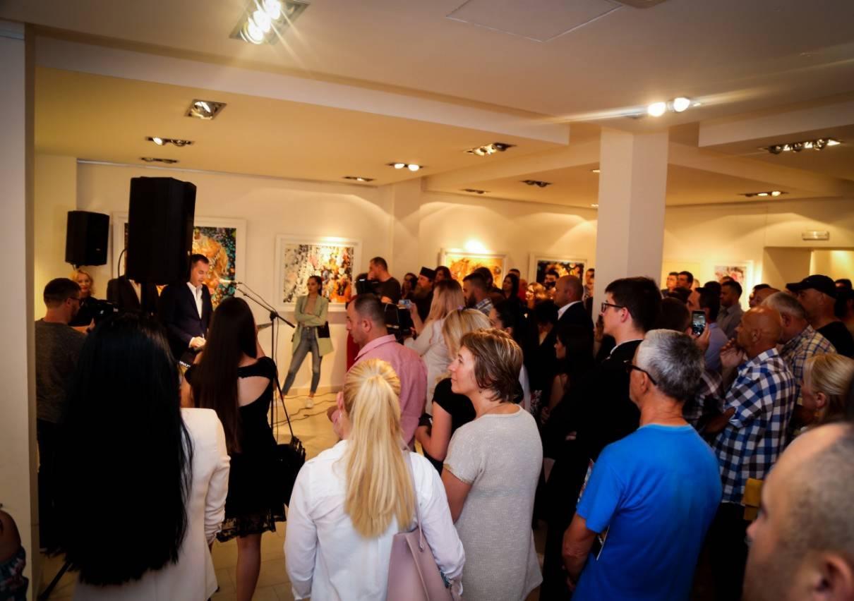 Otvaranje izložbe u Polimskom muzeju – TV Sun