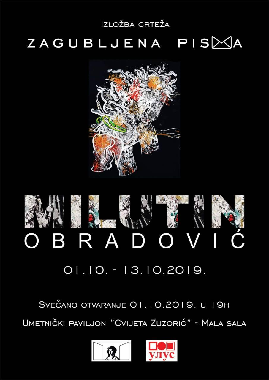 Otvaranje izložbe u Paviljonu Cvijeta Zuzorić